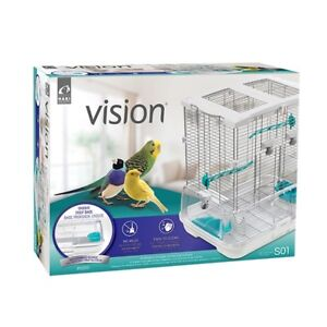 New Vision bird cage
