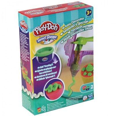 Hasbro A1118 Play Doh Sweet Shoppe Verzierer Garnieren verzieren Knete Knetmasse ()