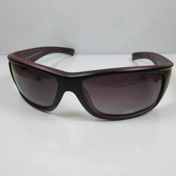 KOST Sportliche polarisierte Sonnenbrille M2 100% UV Cat.3 Sunglases SIE & IHN