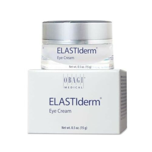 Obagi ELASTIderm Eye Cream 0.5 oz NIB