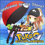 Ectoplasmica Pokémon Store