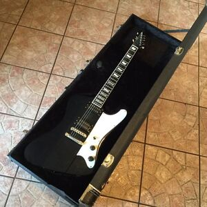 ESP phoenix II (not ltd) - 1600$ or trade