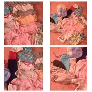 Huge baby lot, low price 'cause I want it gone!