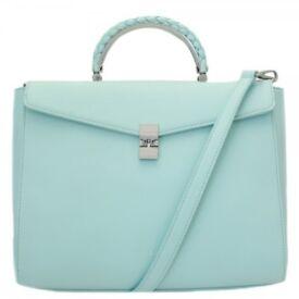 Brand new with duster bag ted baker mint handbag