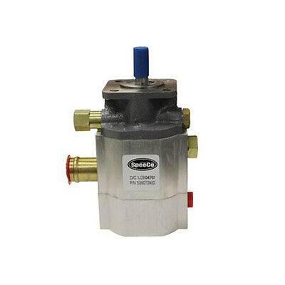 New Speeco Hydraulic Pump 2-stage Log Splitter Pump Brand New