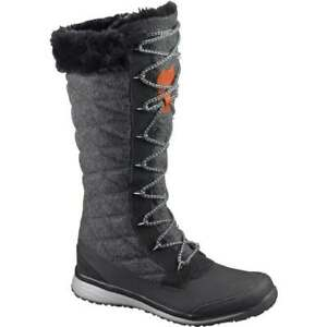 Salomon Hime High Womens' Winter Boots - Size 9.5 (Runs Small)