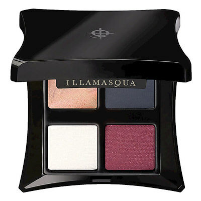 ILLAMASQUA Eye Shadow Palette in DEMISE Brand New in Box *QUICK SHIPPING