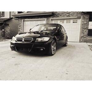 2011 BMW 335xi M Sport
