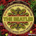 cd - Various - The Beatles (Pre-Fabs! The Songs That Influ..