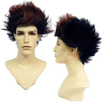 WG-047 Punk Rock Jacob Wig (Halloween/Party/Costume/Cosplay) Wig Only