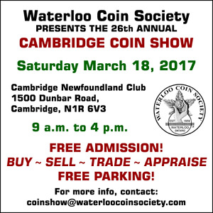 Coin Collectors Wanted Kitchener / Waterloo Kitchener Area image 4