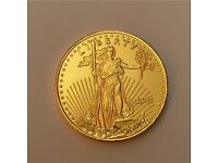 American gold eagle 1oz