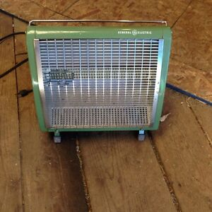 Vintage Electric Heater for SALE