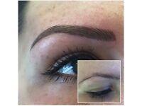 Micro blading - semi permanent makeup £59