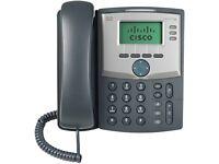 cisco spa303 IP PHONE x 4