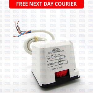 Sunvic SZM1801 2 Port Actuator - GENUINE, BRAND NEW & FREE NEXT DAY P&P