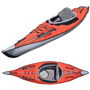 Great inflatable kayak!