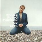 cd - Nicole Russo - Through My Eyes