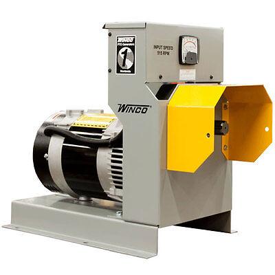 Winco W10ptos - 10 Kw Tractor-driven Pto Generator 515540 Rpm