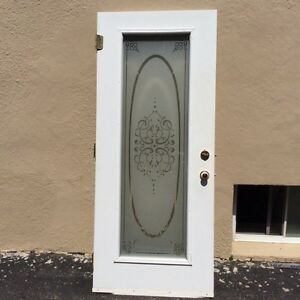 Porte decorative