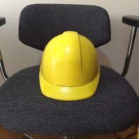 Hard hat workplace helmet