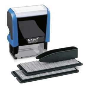 wanted ; ''  letters and numbers rubber stamp kit ,''