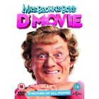 Mrs. Brown's Boys Latin M Rated DVDs & Blu-ray Discs