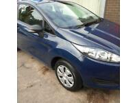 2014 Ford Fiesta STUDIO HATCHBACK Petrol Manual