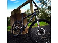 Carrera Fury 2014 (XC/Trail) (Mountain Bike/ MTB)