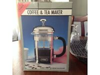 Tea/Coffee Maker