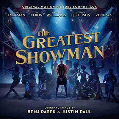 The Greatest Showman Original Motion Picture Soundtrack   Hugh Jackman