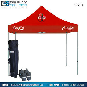 Canopy Tents For Sale 48 Hour Turnaround. Order Today! Sarnia Sarnia Area image 1