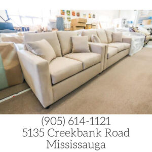 Sofas, Sectionals, Recliners, Love Seats and Chairs! All on Sale