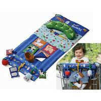 Infantino Shop and Play Cart Cover