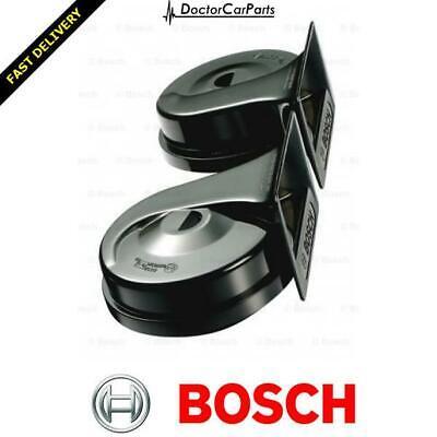 Fanfare Horn FOR MERCEDES W202 93->00 CHOICE2/2 2.0 2.2 2.3 2.4 2.5 2.8 Bosch