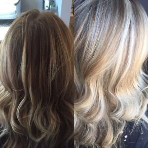 $50.00 off first time clients cut and colour  Strathcona County Edmonton Area image 3