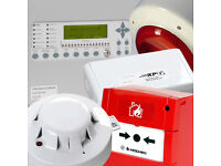 Fire Alarms / Fire Extinguishers / Risk Assessments / PAT testing / Emergency Lighting