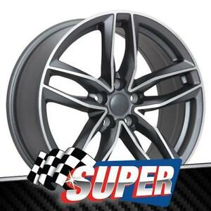 Mag wheel DAI Replica 36 AUDI*** BIG DEAL ***