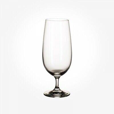 Villeroy And Boch La Divina Beer Goblet Glass 0.42L ~ Set of...
