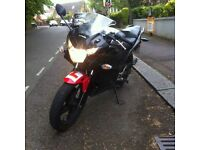 Honda cBR 125 125R £1500 serious offers yzf rs r125 rC duke ped moped scooter bike fast