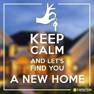 Are you thinking about buying your first home?
