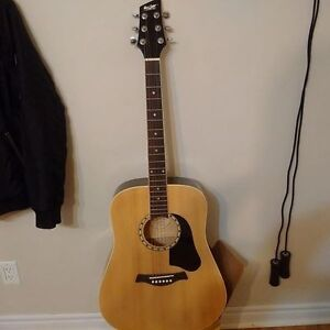 Rocker Tools Acoustic Guitar