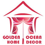 Golden Ocean Home Fashion