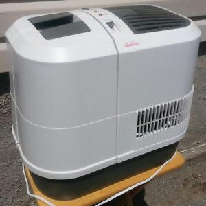 Sunbeam Whole House Console Humidifier $45.00