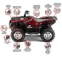 ATV, UTV & DIRT BIKE MAINTENANCE PRODUCTS