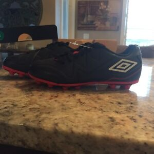 Brand new soccer shoes/cleats