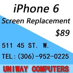 iphone Screen Repair, Ipad Screen Repair ---->>>>UNIWAY Computer