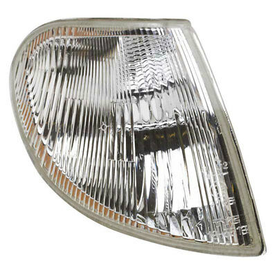 Peugeot Partner & Citroen Berlingo 1996-On Right- Off Side Front Indicator Lamp
