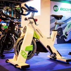Bodytone Monster Spinning Indoor Cycle