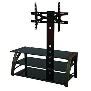 "TV Stand and Mount for 36"" - 72"" TV"